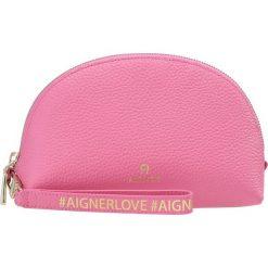 Kosmetyczki damskie: Aigner IVY BEAUTY CASE Kosmetyczka pink