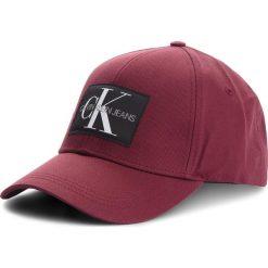 Czapka z daszkiem CALVIN KLEIN JEANS - J Monogram Cap M K40K400752 238. Niebieskie czapki z daszkiem męskie marki Calvin Klein Jeans. Za 159,00 zł.