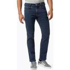 Joker - Jeansy męskie – Freddy, niebieski. Niebieskie jeansy męskie regular Joker. Za 429,95 zł.