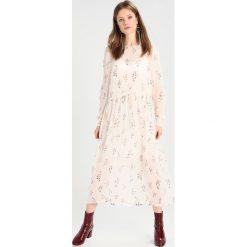 Długie sukienki: JUST FEMALE SARA DRESS Długa sukienka offwhite