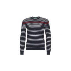 Swetry klasyczne męskie: Swetry Benetton  GLOBARI