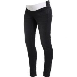 Boyfriendy damskie: bellybutton HOSE  Jeans Skinny Fit grey denim