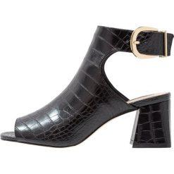 Sandały damskie: Miss Selfridge DREAM Sandały black