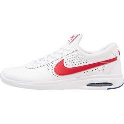 Nike SB BRUIN MAX VAPOR Tenisówki i Trampki white/gym red/game royal. Białe tenisówki męskie Nike SB, z materiału. Za 509,00 zł.