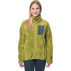 Kurtka polarowa w kolorze zielonym. Zielone kurtki damskie marki CMP Women, m, z materiału. W wyprzedaży za 218,95 zł.
