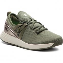 Buty UNDER ARMOUR - Ua W Breathe Trainer 3020282 300 Grn. Zielone buty do fitnessu damskie Under Armour, z materiału. W wyprzedaży za 239,00 zł.
