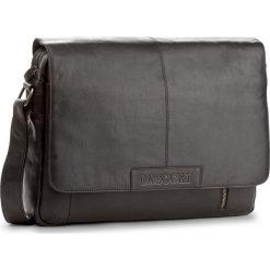 Torba na laptopa LASOCKI FOR MEN - BKS-C48-0552 Czarny. Czarne plecaki męskie marki Lasocki For Men. Za 349,99 zł.