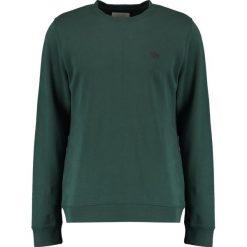 Bejsbolówki męskie: Samsøe & Samsøe GARY  Bluza green gables