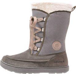 Buty zimowe damskie: Lafuma MOLKA CLIMAC Śniegowce dark brown