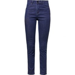 2nd Day JOLIE  Jeansy Slim Fit indigo stone wash. Niebieskie boyfriendy damskie 2nd Day. Za 459,00 zł.