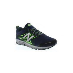 Buty do biegania New Balance  TRAIL MTNTRLN1. Niebieskie buty do biegania męskie New Balance. Za 404,55 zł.