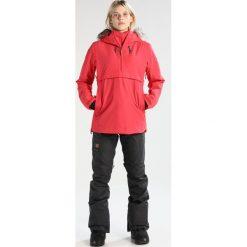 DC Shoes VIVA Spodnie narciarskie black. Czarne bryczesy damskie DC Shoes, xs, z materiału, narciarskie. W wyprzedaży za 439,45 zł.