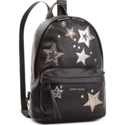 Plecaki damskie: Plecak JENNY FAIRY - RC15562 Black