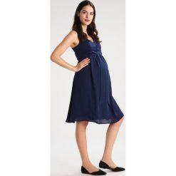 Sukienki hiszpanki: mint&berry mom Sukienka letnia navy blazer