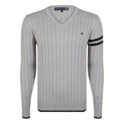 Giorgio Di Mare Sweter Męski Xxl Szary. Szare swetry klasyczne męskie marki Giorgio di Mare, m. W wyprzedaży za 169,00 zł.