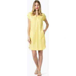 Sukienki hiszpanki: Robe Légère - Sukienka damska, żółty
