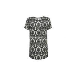 Sukienki hiszpanki: Sukienki krótkie Suncoo  CALI