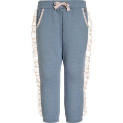 Patrizia Pepe TROUSER Spodnie treningowe sky blue. Niebieskie jeansy chłopięce Patrizia Pepe. Za 319,00 zł.