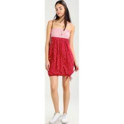 Odzież damska: Ragwear SCENE Sukienka z dżerseju red