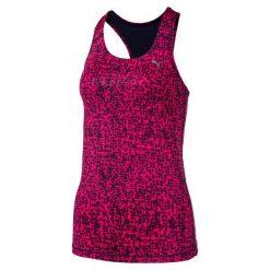 Puma Koszulka Essential Tee - Graphic Peacoat Xs. Czerwone bluzki sportowe damskie marki Puma, xs. W wyprzedaży za 99,00 zł.