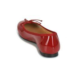 Baleriny Betty London  VROLA. Czerwone baleriny damskie marki Betty London. Za 239,00 zł.