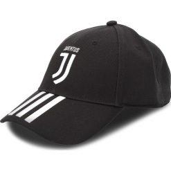 Czapka z daszkiem adidas - Juve 3S Cap CY5558 Black/White. Czarne czapki z daszkiem męskie Adidas. Za 79,95 zł.