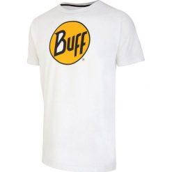 Buff Koszulka męska ALBORZ T-shirt White (BW1729.000). Białe koszulki sportowe męskie Buff, m. Za 123,96 zł.