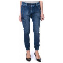 Pepe Jeans Jeansy Damskie Lush 29 Niebieski. Niebieskie jeansy damskie marki Pepe Jeans. W wyprzedaży za 225,00 zł.
