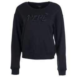 Pepe Jeans Bluza Damska Sofi S Czarny. Czarne bluzy damskie Pepe Jeans, s, z jeansu. Za 439,00 zł.