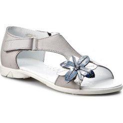 Sandały dziewczęce: Sandały KORNECKI – 03739 W/Popiel/S