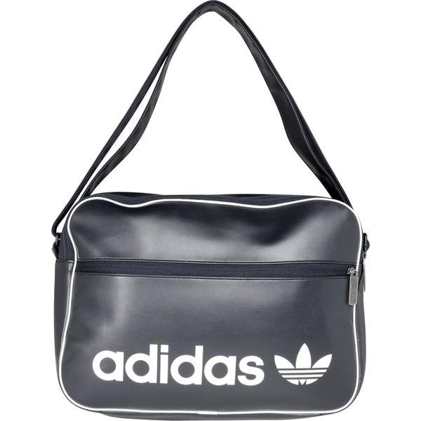 405610713d355 adidas Originals AIRLINER Torba na ramię legink - Niebieskie torebki ...