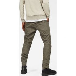 G-Star Raw - Jeansy 5620. Niebieskie jeansy męskie slim marki House, z jeansu. Za 469,90 zł.