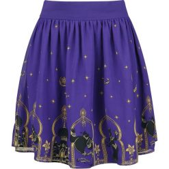 Aladyn Agrabah Border Spódnica jasnofioletowy (Lilac). Fioletowe spódniczki Aladyn, xl. Za 121,90 zł.