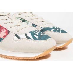 Parfois - Buty. Szare buty sportowe damskie marki adidas Originals, z gumy. W wyprzedaży za 79,90 zł.