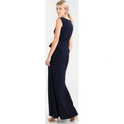Długie sukienki: Adrianna Papell Długa sukienka midnight