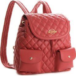 Plecaki damskie: Plecak LOVE MOSCHINO - JC4213PP05KA0500 Rosso