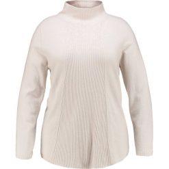 Swetry klasyczne damskie: Persona by Marina Rinaldi Sweter white