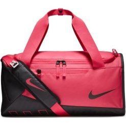 Torby podróżne: Nike Torba treningowa Kids' Alpha Adapt Crossbody Duffel Bag różowa (BA5257 622)