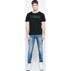Pepe Jeans - Jeansy Cane. Szare jeansy męskie marki Pepe Jeans. W wyprzedaży za 239,90 zł.