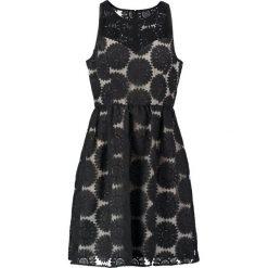 Sukienki hiszpanki: Adrianna Papell Sukienka letnia black/almond