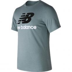 T-shirty męskie: New Balance MT73587SLA