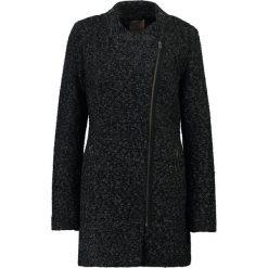 Kurtki i płaszcze damskie: Anna Field Płaszcz wełniany /Płaszcz klasyczny dark gray/black