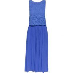 Sukienki balowe: Sukienka DEHA DANCE Niebieski