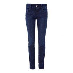S.Oliver Jeansy Damskie 36/32 Niebieski. Niebieskie jeansy damskie marki S.Oliver. W wyprzedaży za 169,00 zł.