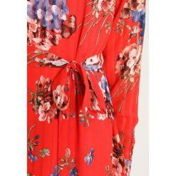 Sukienki: YAS Tall YASLINKA DRESS Sukienka letnia orange