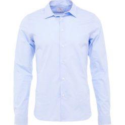 PS by Paul Smith MENS SLIM FIT Koszula biznesowa turqu. Niebieskie koszule męskie slim marki PS by Paul Smith, m, z bawełny. Za 569,00 zł.