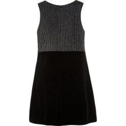 Sukienki dziewczęce: Derhy MANDY Sukienka koktajlowa noir