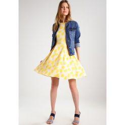 Sukienki: Anna Field Sukienka letnia yellow