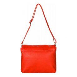 Roxy Torba The Wedge Fiery Orange. Pomarańczowe torebki klasyczne damskie marki Roxy, w paski, ze skóry. W wyprzedaży za 129,00 zł.