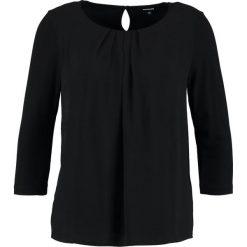 Bluzki asymetryczne: More & More Bluzka black